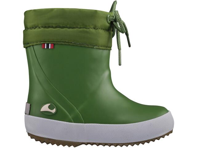 Viking Footwear Alv Warm Rubber Boots Kinder green